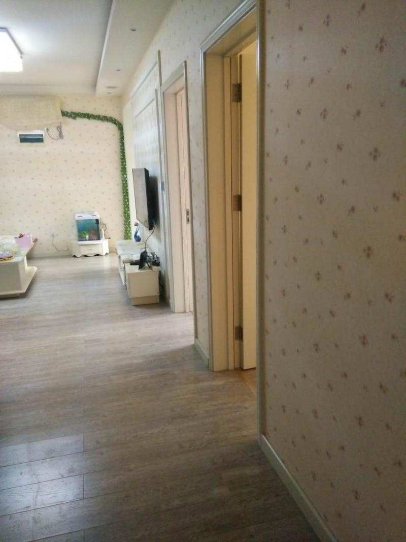临淄区 临淄一中 华盛园  好房子三室两厅